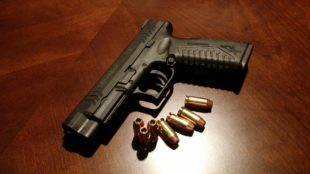 Broń czarnoprochowa dostępna bez pozwolenia